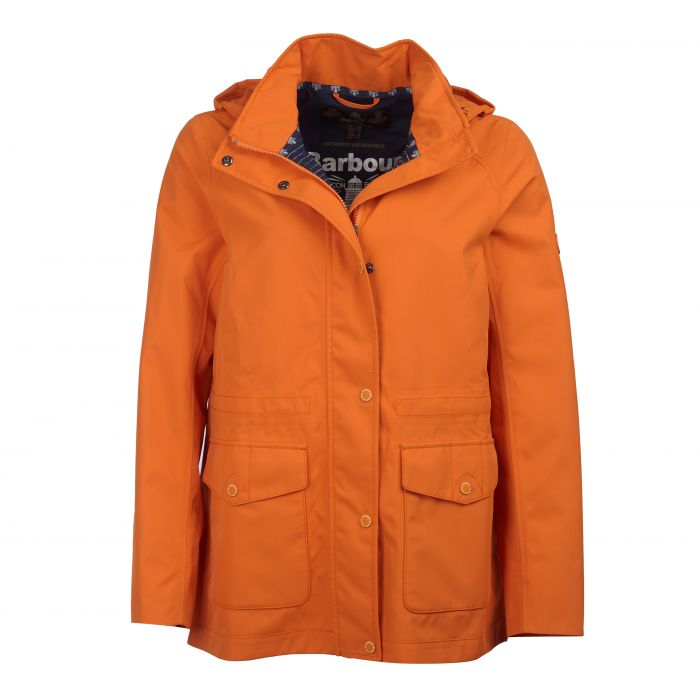 Barbour Backshore Waterproof Breathable Jacket