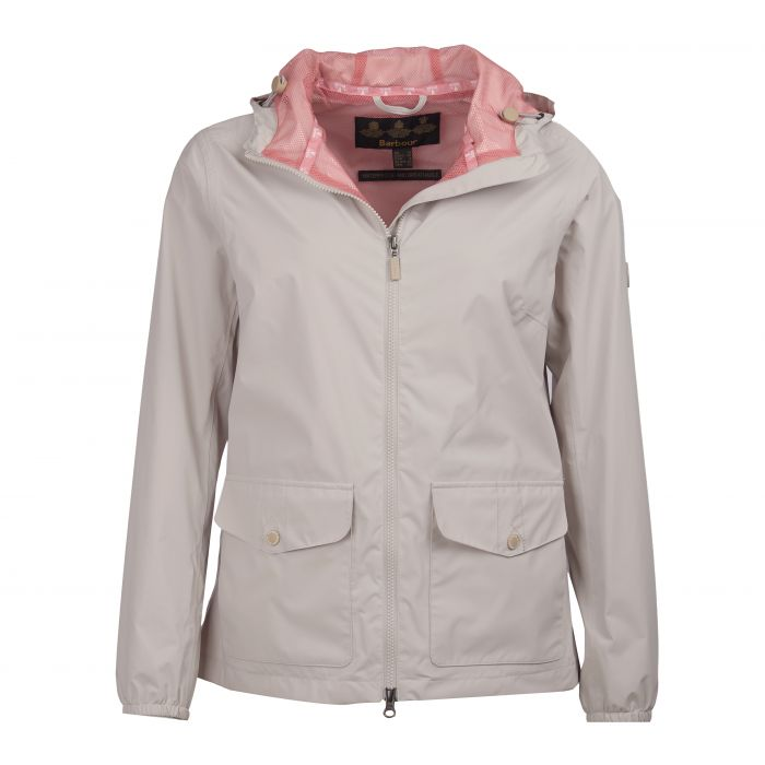 Barbour Abrasion Waterproof Breathable Jacket