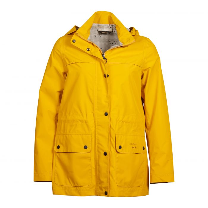 Barbour Drizzel Waterproof Breathable Jacket