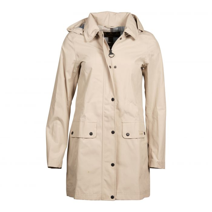 Barbour Undertow Waterproof Breathable Jacket