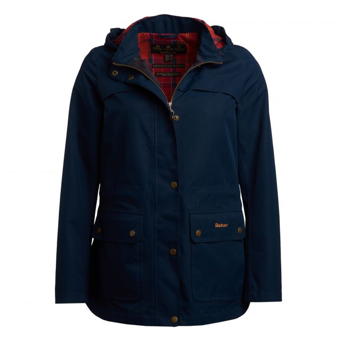 Barbour Malvern Waterproof Breathable Jacket
