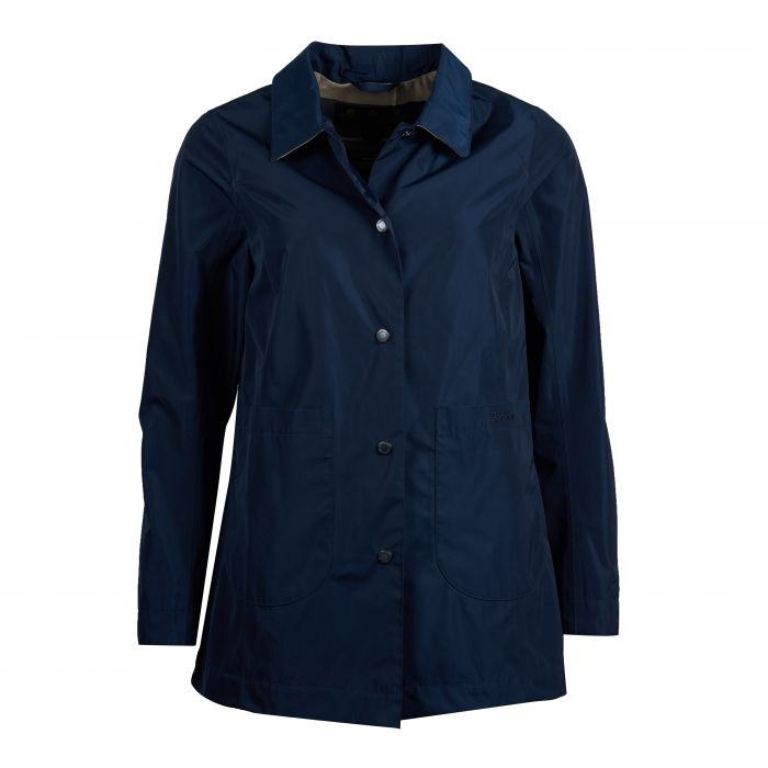 Barbour Sam Heughan Livingstone Waterproof Breathable Jacket