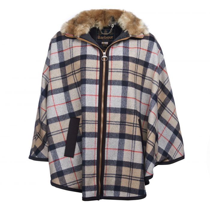 Barbour Crieff Cape