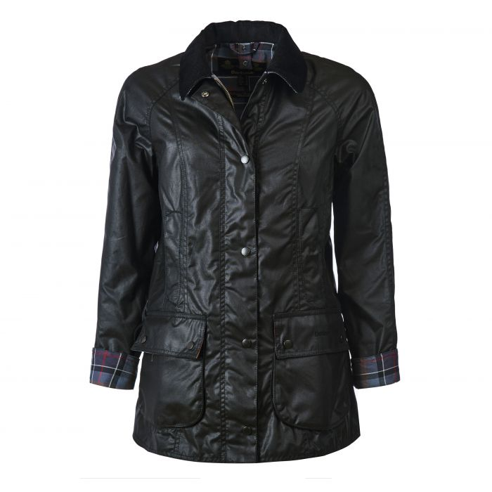 Barbour Beadnell® Wax Jacket