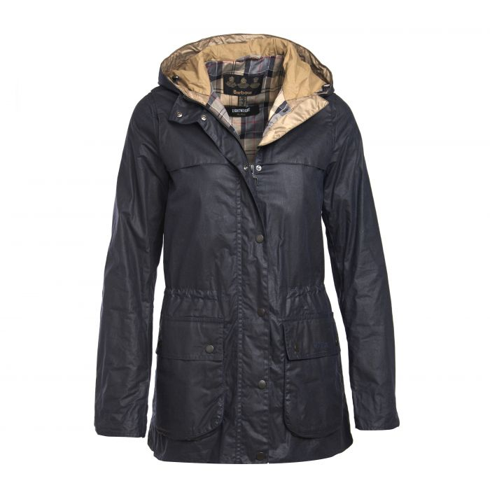 Barbour Lightweight Durham Wax Jacket