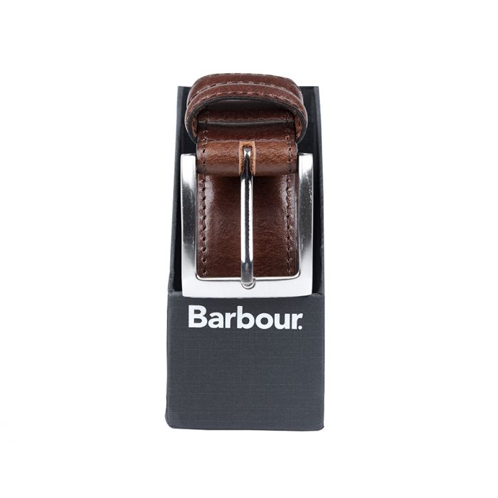 Barbour Belt In Gift Box