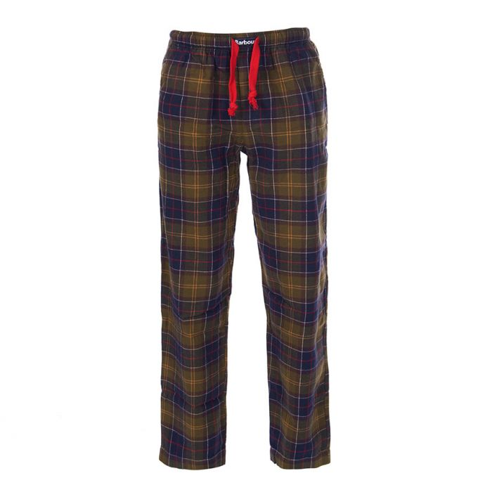 Barbour Pyjama Bottom