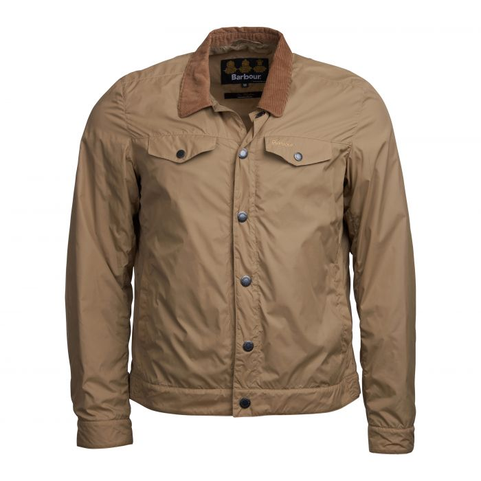 Barbour Sam Heughan Grant Casual Jacket
