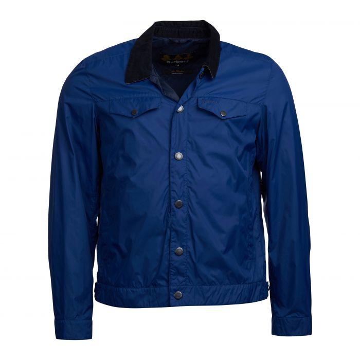 Barbour Sam Heughan Grant Casual Jacket