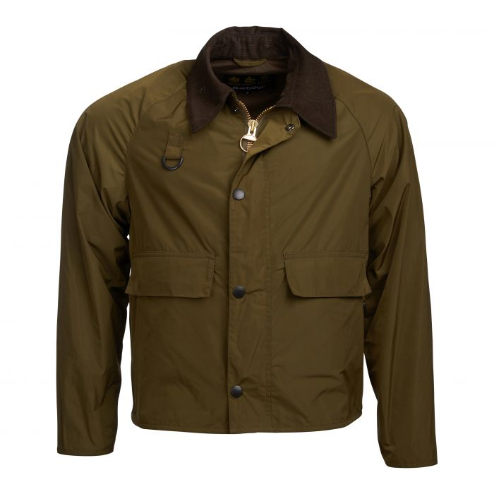 Barbour Made For Japan Spey Jacket