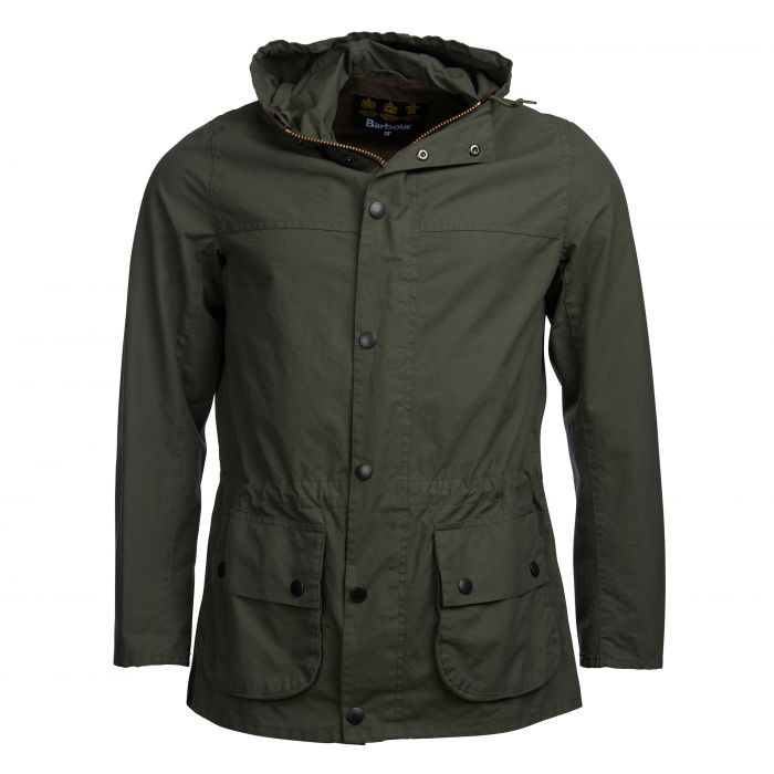 Barbour Made For Japan Durham Jacket