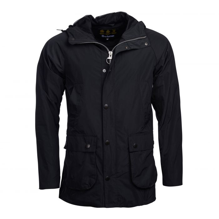 Barbour Made For Japan Hooded Bedale Jacket