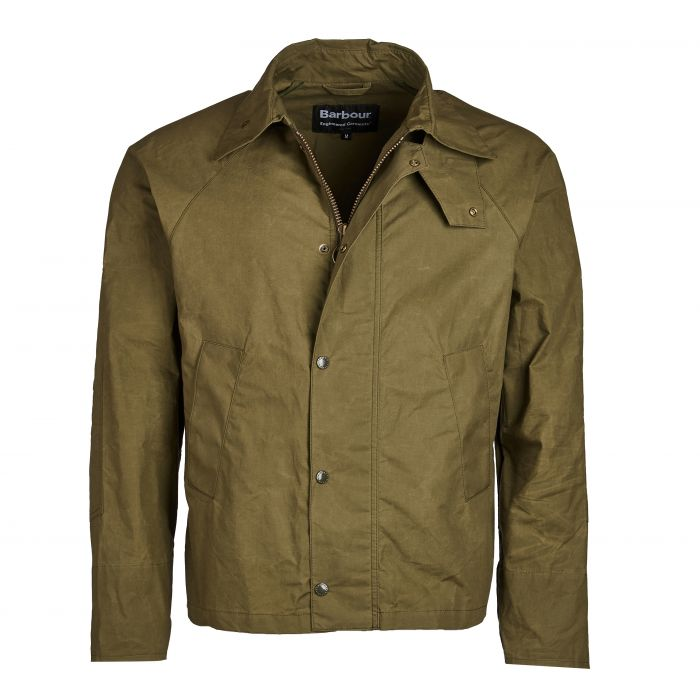 Barbour x Engineered Garments Graham Jacket