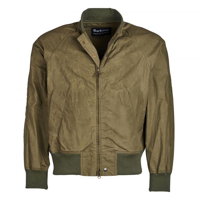Barbour x Engineered Garments Irving Jacket