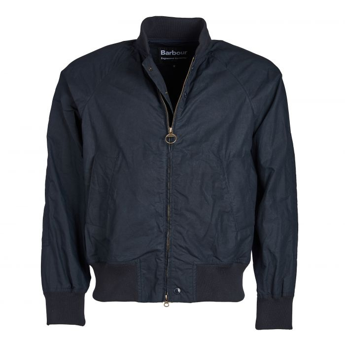 Barbour x Engineered Garments Irving Jacket