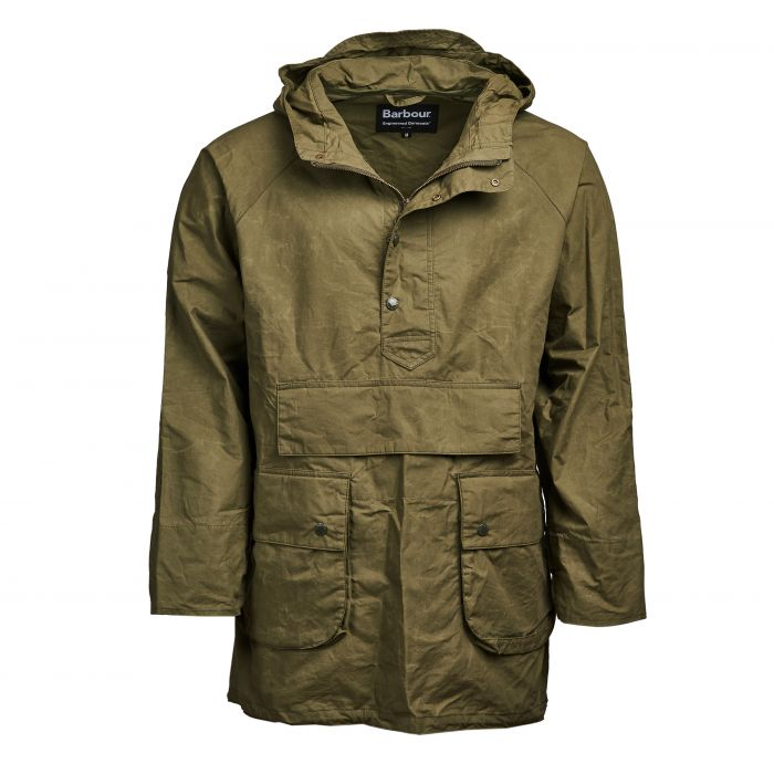 Barbour x Engineered Garments Warby Parka Jacket