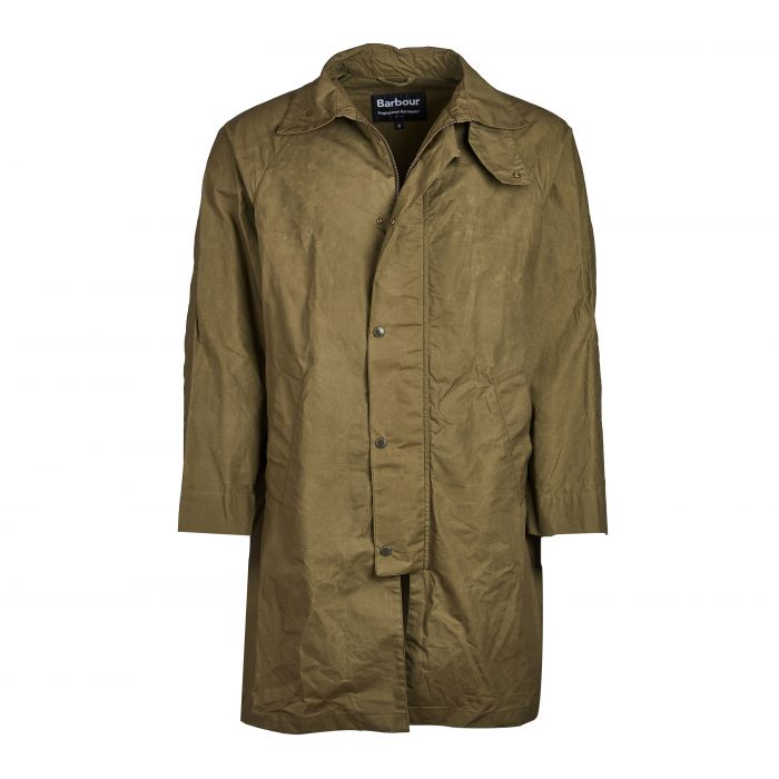 Barbour x Engineered Garments South Jacket