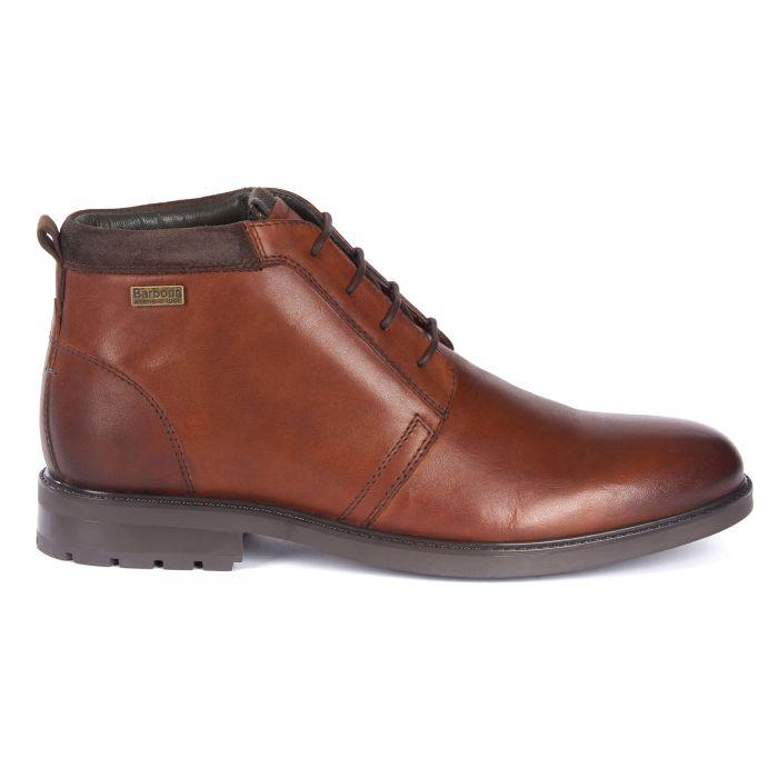 Barbour Kielder Chukka Boot
