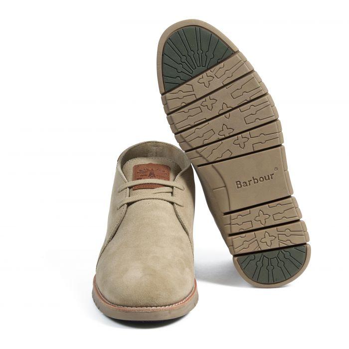 Barbour Boughton Chukka Boots