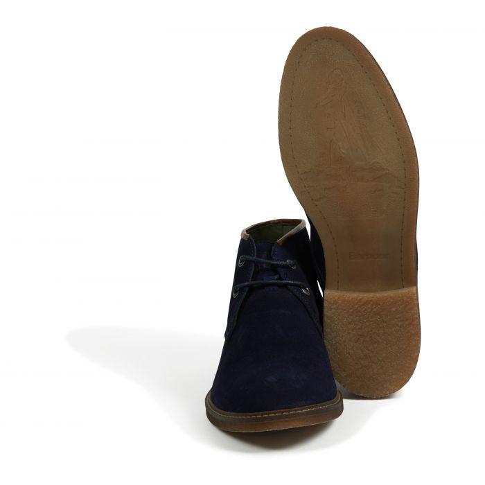 Barbour Kalahari Desert Boots