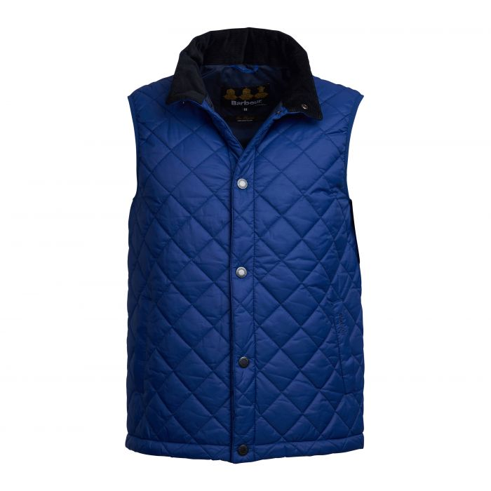 Barbour Sam Heughan Cagney Gilet