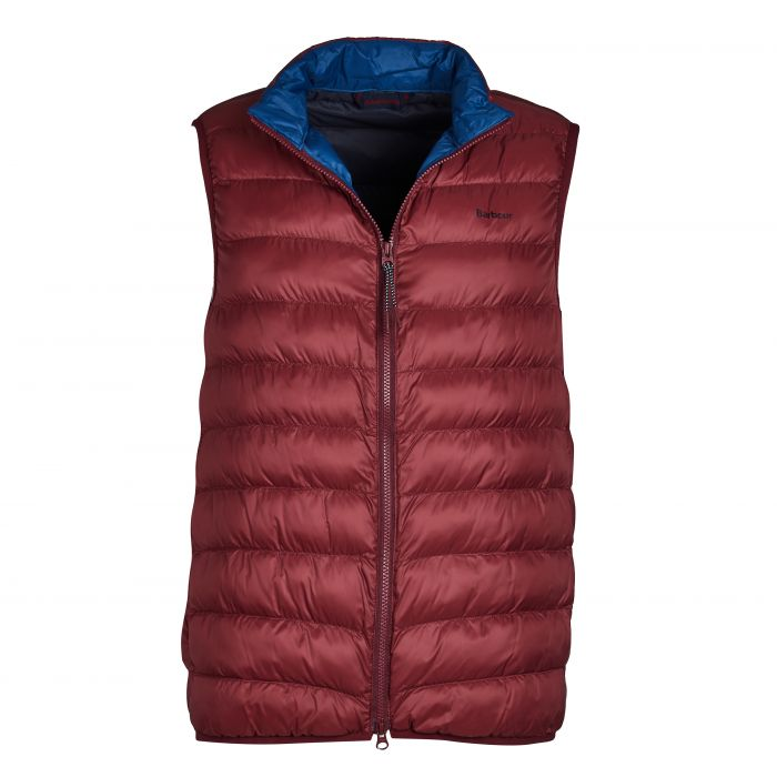 Barbour Crone Gilet