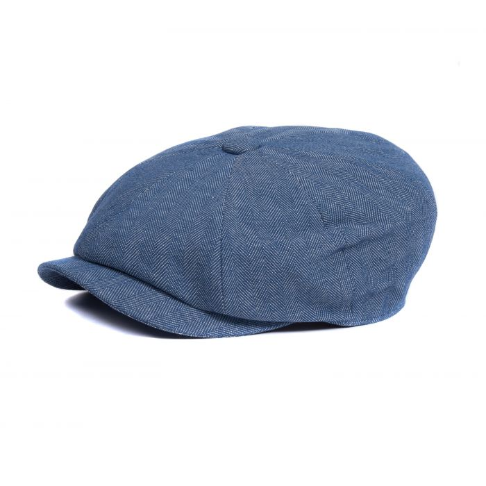 Barbour Herringbone Guillemot Cap