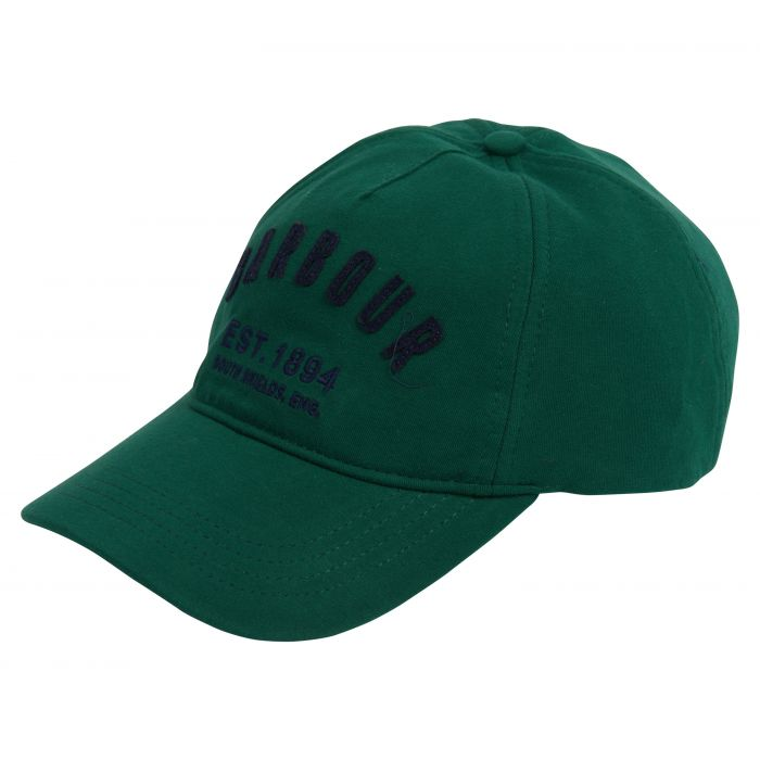 Barbour Prep Logo Sports Cap
