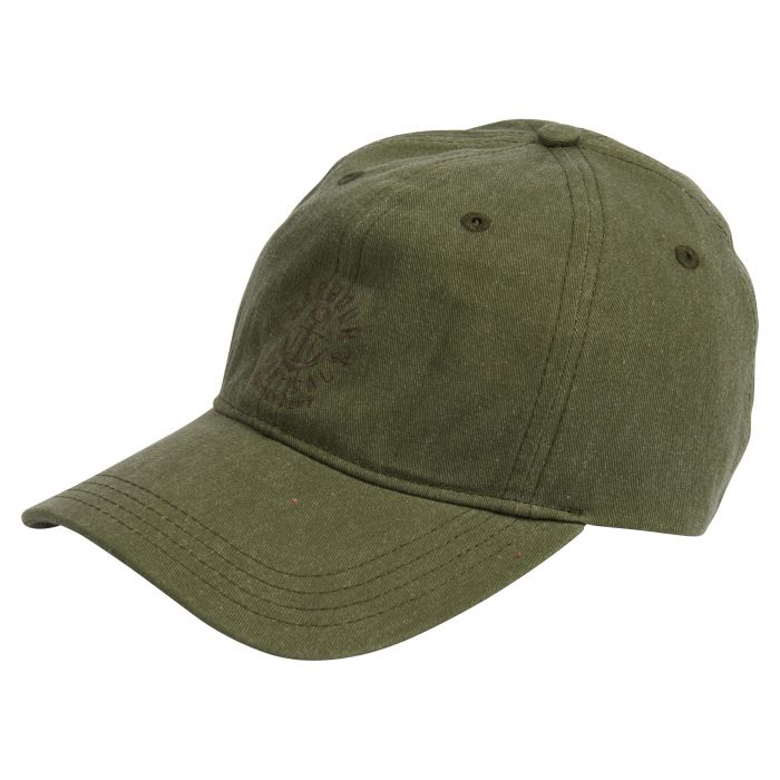 Barbour Nautical Washed Cap