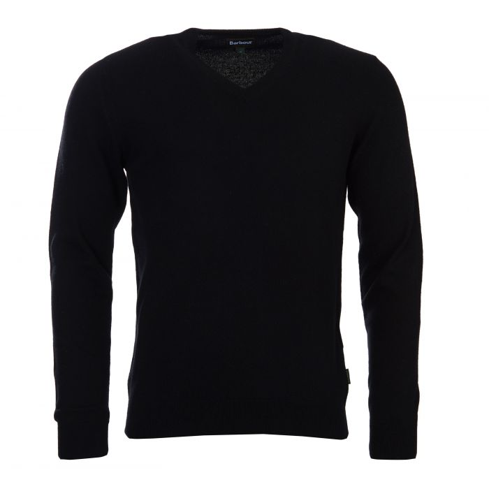Barbour Harrow V Neck Jumper