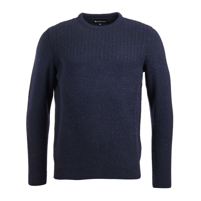Barbour Tay Nep Crew Neck Sweater