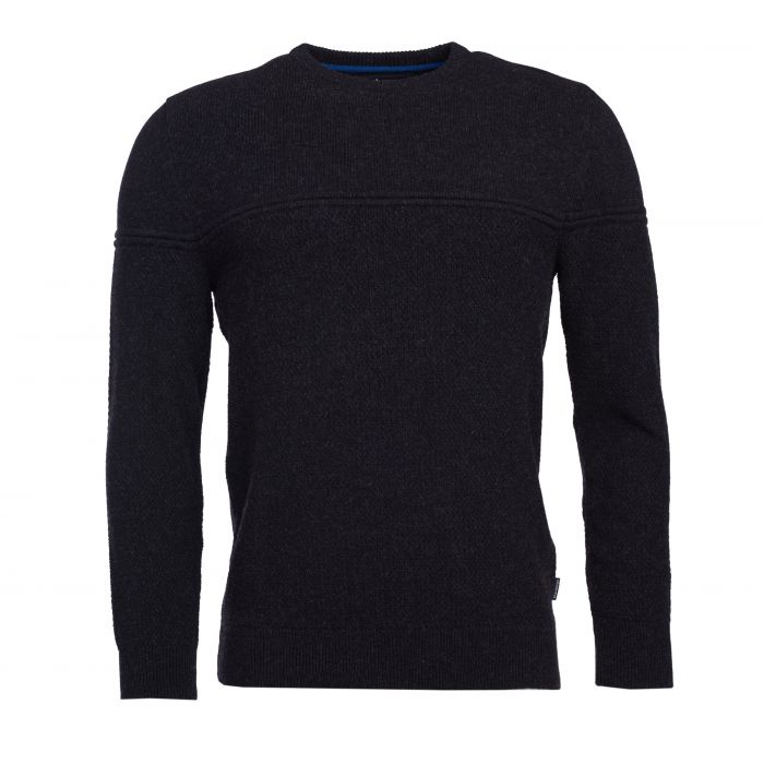 Barbour Bowrider Crew Neck Sweater