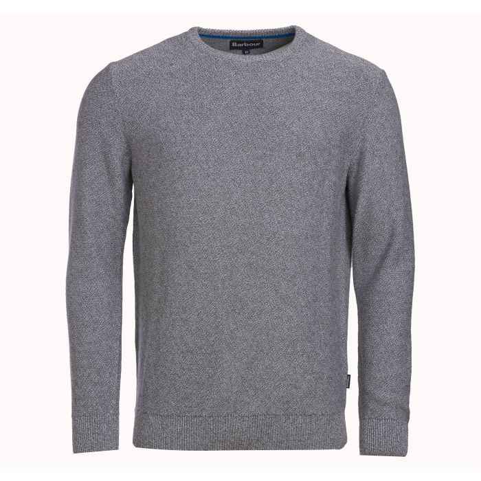 Barbour Oars Crew Neck Sweater
