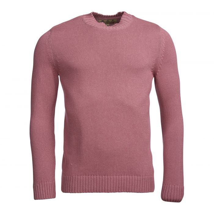Barbour Made For Japan Rothay Crew Neck Sweater