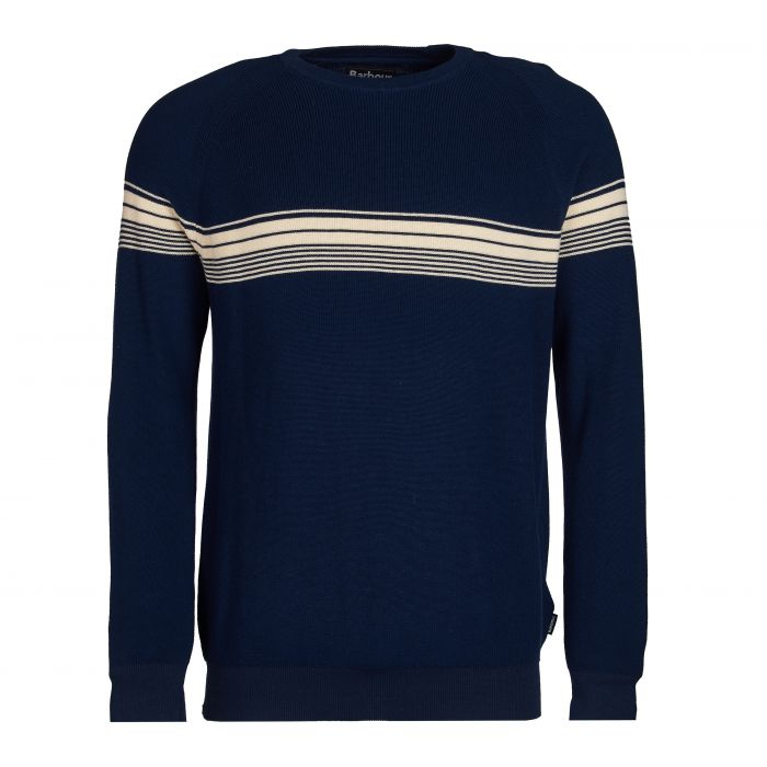 Barbour Beam Crew Neck Sweater