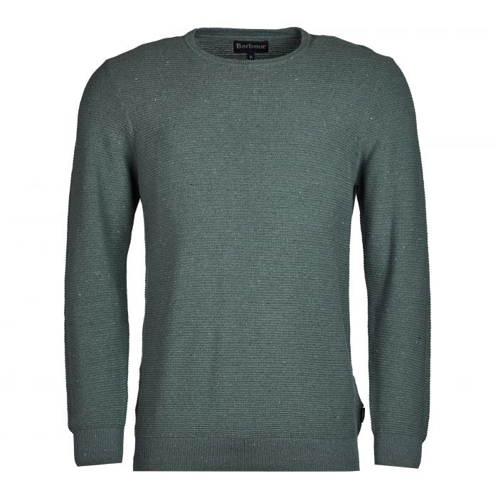 Barbour Galley Crew Neck Sweater
