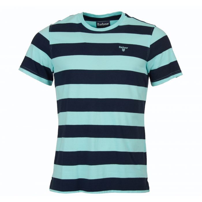Barbour Bass Stripe T-Shirt