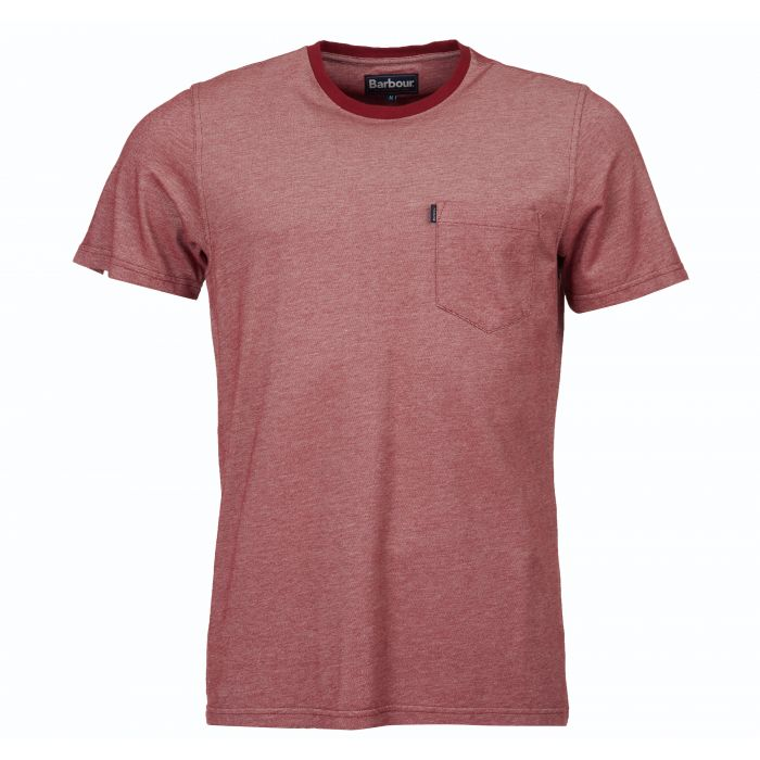Barbour Pontoon Pique T-Shirt