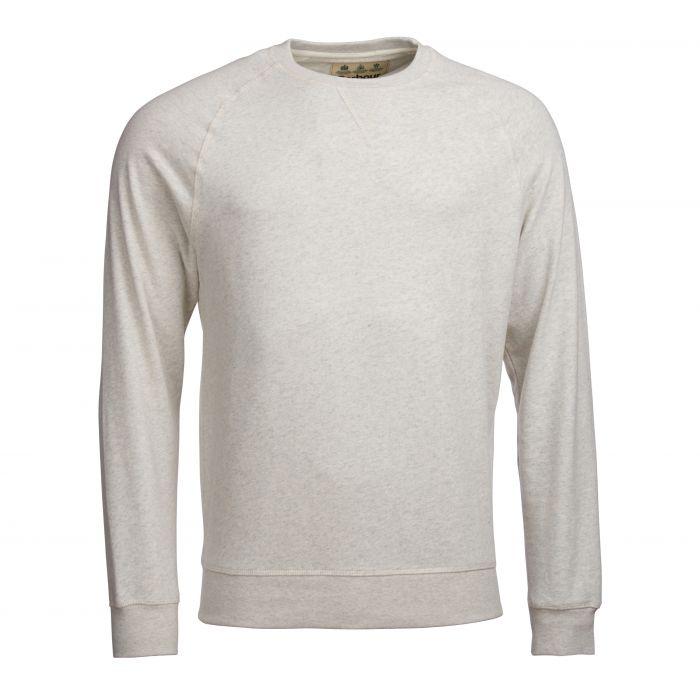 Barbour Made For Japan Tobin Crew Neck Sweatshirt