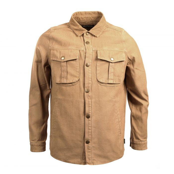 Barbour Deck Overshirt