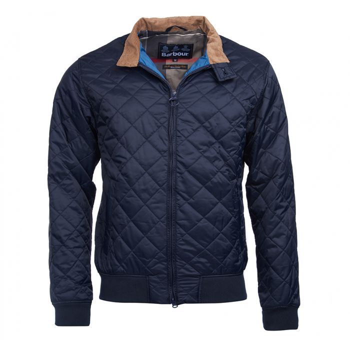 Barbour Bates Quilted Jacket