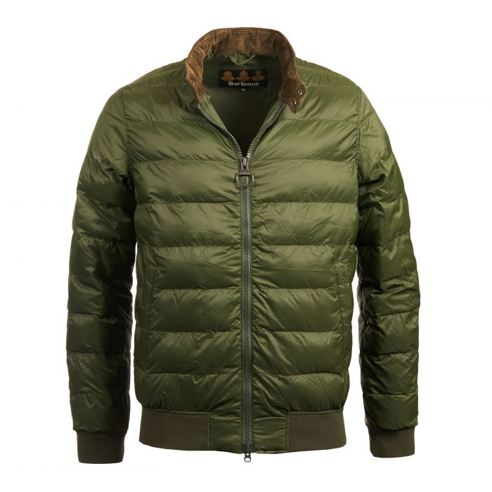 Barbour Aviso Quilted Jacket