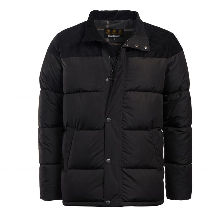 Barbour Spean Quilted Jacket