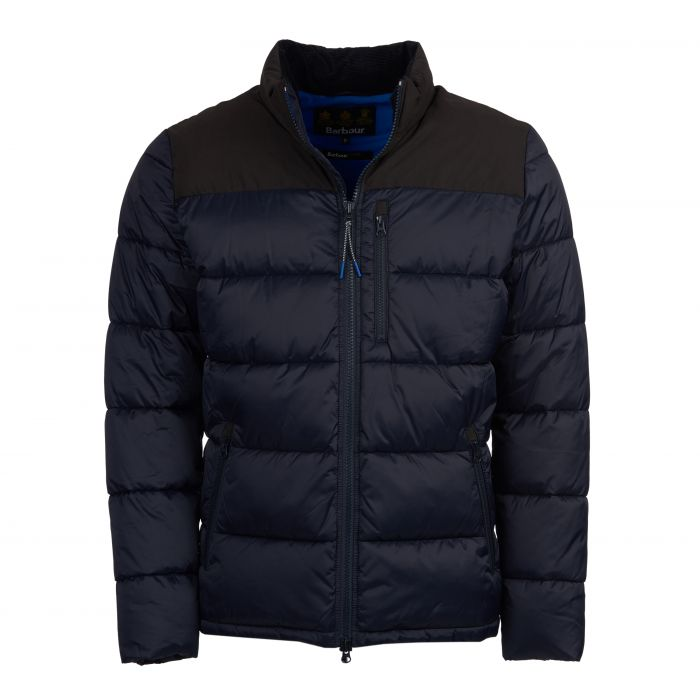 Barbour Bail Quilted Jacket