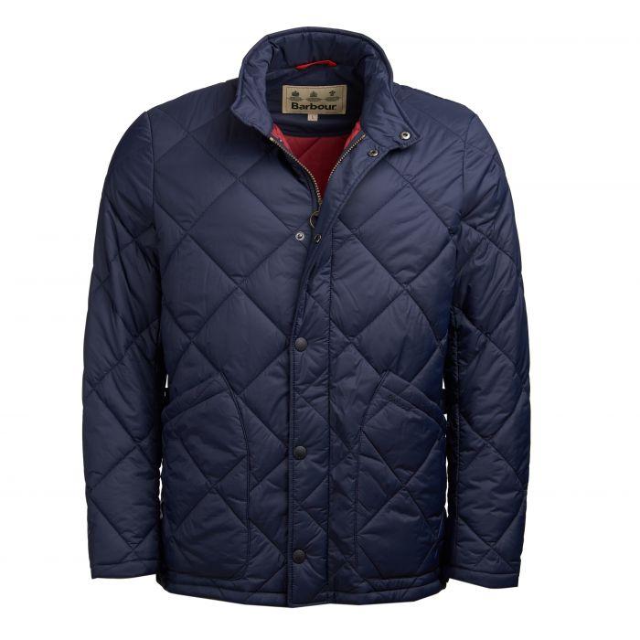 Barbour Kilburn Quilted Jacket