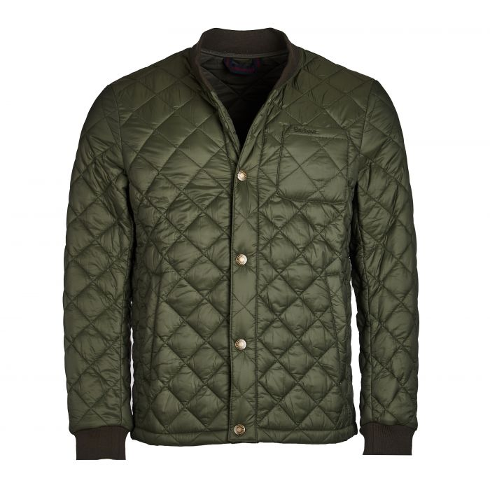 Barbour Levenish Quilted Jacket
