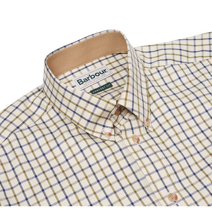 Barbour Sporting Tattersall Shirt