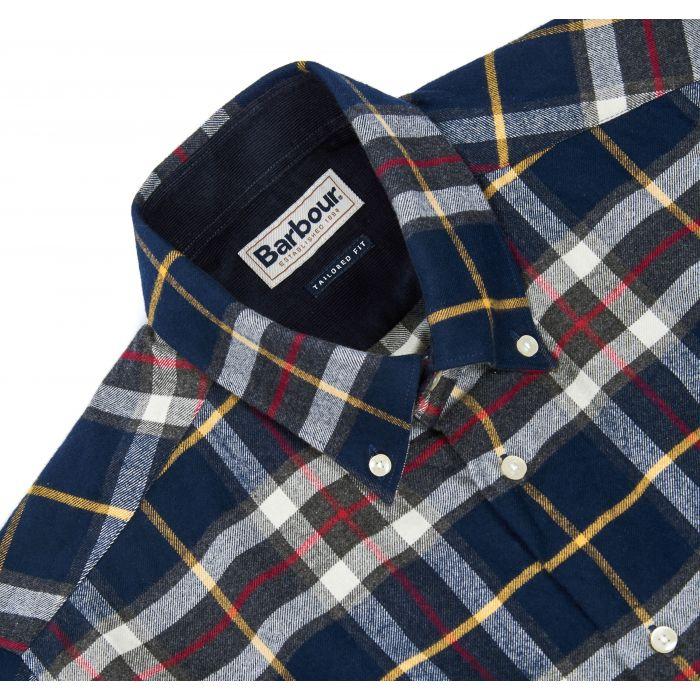 Barbour Stapleton Castlebay Tailored Shirt