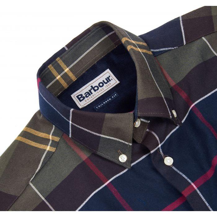 Barbour Stapleton John Tailored Shirt