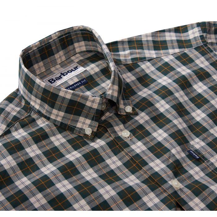 Barbour Cadman Short Sleeved Shirt